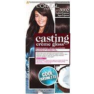 LORÉAL CASTING Creme Gloss 310 Ice Espresso 180ml - Hair Dye