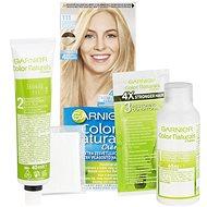 GARNIER Color Naturals 111 Superzosvetľujúca popolavá blond 112 ml