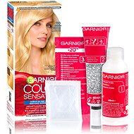 GARNIER Color Sensation 110 Superzosvetľujúca prírodná blond 110 ml