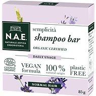 N.A.E. Semplicita 85 g - Tuhý šampón