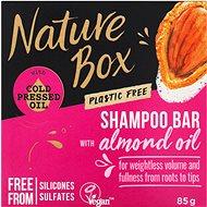 NATURE BOX Almond Dry Shampoo 85 g - Tuhý šampón