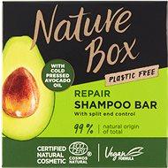 NATURE BOX Avocado Dry Shampoo 85 g - Tuhý šampón