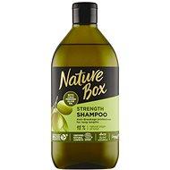NATURE BOX Olive Oil Shampoo 385 ml - Šampón