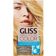 SCHWARZKOPF GLISS COLOR 9-0 Prirodzený svetlý blond 60 ml - Farba na vlasy