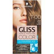 SCHWARZKOPF GLISS COLOR 7-00, Dark Blonde, 60ml - Hair Dye