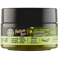 NATURE BOX Olive Mask 200 ml - Maska na vlasy