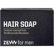 ZEW FOR MEN Hair Soap, 85ml - Men's Shampoo