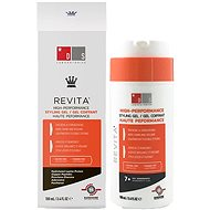 DS LABORATORIES REVITA Styling Gel 100 ml - Gél na vlasy