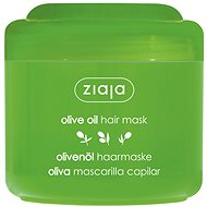 ZIAJA Olivový olej Maska 200 ml - Maska na vlasy