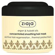 ZIAJA Argan Oil Mask 200ml - Hair Mask