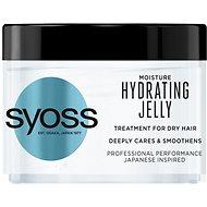 SYOSS Moisture Treatment 200 ml - Maska na vlasy