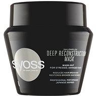 SYOSS Salon Plex Mask 300 ml - Maska na vlasy