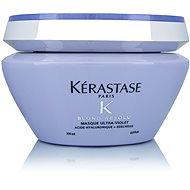 KÉRASTASE Blond Absolu Masque Ultra-Violet 200 ml - Maska na vlasy