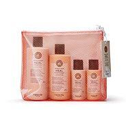 MARIA NILA Head & Hair Heal Beauty Bag - Darčeková kozmetická súprava