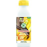 GARNIER Fructis Hair Food Nourishing Banana Conditioner, 350ml - Conditioner