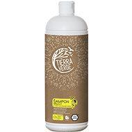 TIERRA VERDE Šampón Brezový s vôňou citrónovej trávy 1000 ml - Prírodný šampón