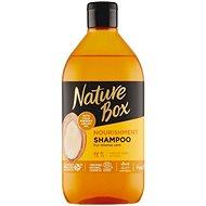 NATURE BOX Argan Oil Shampoo 385 ml - Šampón