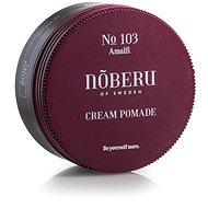 NOBERU Amalfi Cream Pomade 80 ml - Pomáda na vlasy