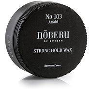 NOBERU Amalfi Wax 80 ml - Vosk na vlasy