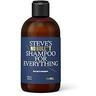 STEVE´S No Bull***t Shampoo For Everything 250 ml - Pánsky šampón