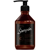 CURAPIL MEN Šampón 200 ml