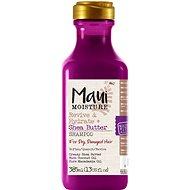 Šampón MAUI MOISTURE Shea Butter Dry and Damaged Hair Shampoo 385 ml - Šampon