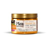 MAUI MOISTURE Coconut Oil Thick and Curly Hair Mask 340g - Hair Mask