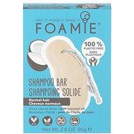 FOAMIE Shampoo Bar Shake Your Coconuts 80 g - Solid Shampoo