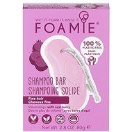 FOAMIE Shampoo Bar You' re Adorabowl 80 g - Solid Shampoo