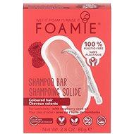 FOAMIE Shampoo Bar The Berry Best 80 g - Solid Shampoo