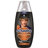 SCHAUMA Shampoo, Men Sports, 250 ml - Šampón