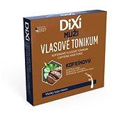 DIXI Caffeine hair tonic for men 6 × 10 ml - Hair Tonic