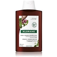 KLORANE Šampón s chinínom a BIO plesnivcom alpínskym 200 ml - Šampón