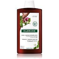 KLORANE Šampón s chinínom a BIO plesnivcom alpínskym 400 ml - Šampón