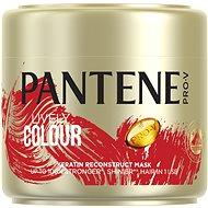 PANTENE Pro-V Colour Protect Keratínová vlasová maska 300 ml - Maska na vlasy
