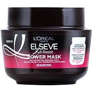 ĽORÉAL PARIS Elseve Full Resist Power, maska, 300 ml - Maska na vlasy
