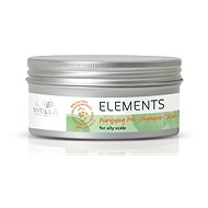 WELLA PROFESSIONALS Elements Purifying Pre-Shampoo Clay 225ml - Hair Mask