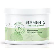 WELLA PROFESSIONALS Elements Renewing Mask 500ml - Hair Mask