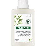 KLORANE Šampón s ovsom ultra jemný 200 ml