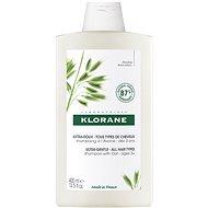 KLORANE Šampón s ovsom ultra jemný 400 ml
