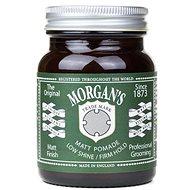 MORGAN'S Matt Pomade Low Shine/Firm Hold 100 ml - Pomáda na vlasy