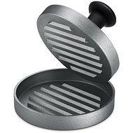Küchenprofi Press na hamburger 2-dielny 12 cm - Kuchynské náradie