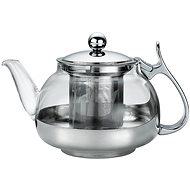 Küchenprofi Kanvica na čaj s nerezovým filtrom 1 200 ml - Čajová kanvica