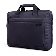 "Kingsons City Commuter Laptop Bag 15,6"" čierny - Taška na notebook"