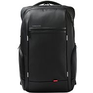"Kingsons Business Travel Laptop Backpack 15,6"" čierny - Batoh na notebook"