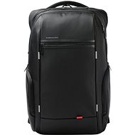 "Kingsons Business Travel Laptop Backpack 17"" čierny - Batoh na notebook"