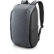 "Kingsons City Commuter Laptop Backpack 15,6"" sivý - Batoh na notebook"