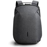 "Kingsons Business Travel USB + TSA Lock Laptop Backpack 15,6"" čierny - Batoh na notebook"