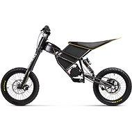 Kuberg Freerider - Elektrická motorka