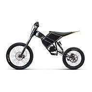 "Kuberg Freerider 8000 W s 24"" predným kolesom"